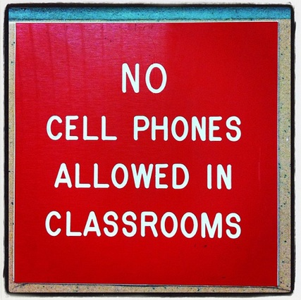 1201 tech in classrooms